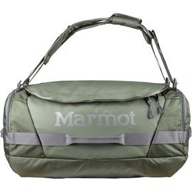 Marmot Long Hauler Duffel - Sac de voyage - Medium vert